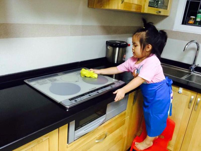 Bếp từ Nhật