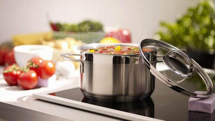 Sản phẩm bếp từ Hitachi HT-K8STWF.