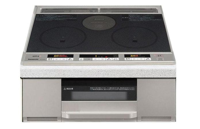 Bếp từ Panasonic KZ-F32AS