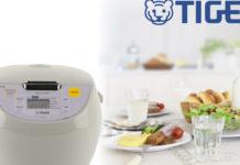Đánh giá nồi cơm điện Tiger JPB-G181 của Nhật