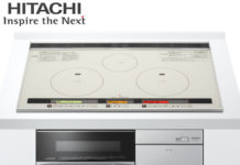 Hitachi HT-K8STWF
