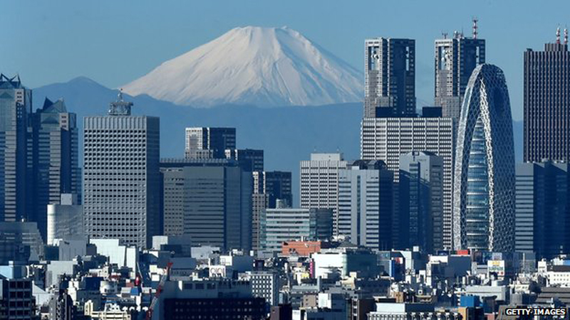 hàng nội địa Nhật