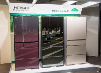 Hitachi r-xg6700g