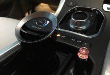 máy lọc khôn khí ô tô
