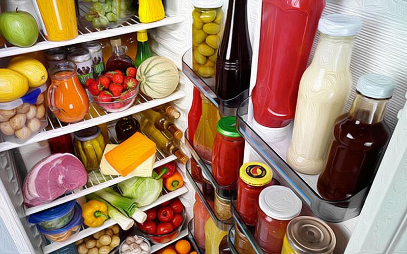 tủ lạnh tiết kiệm