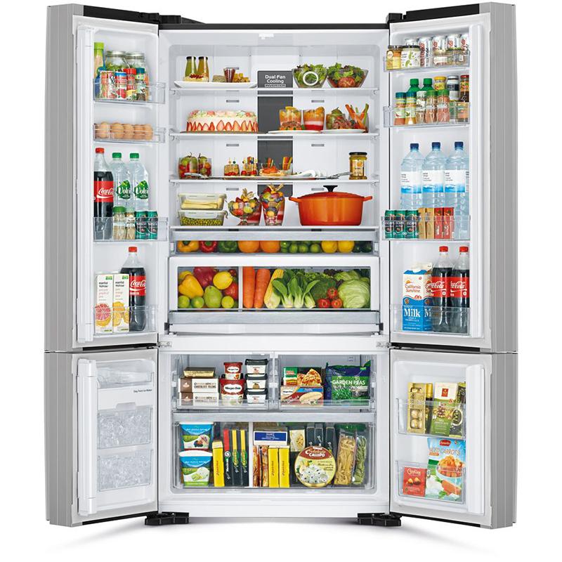 tủ lạnh nội địa Nhật Bản