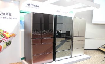 Đánh giá chung về dòng tủ lạnh Nhật nội địa