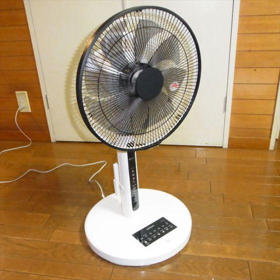 Quạt điện Nhật - Độ bền cao, chất lượng vượt trội