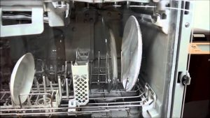 Máy rửa bát Panasonic NP – TH2: