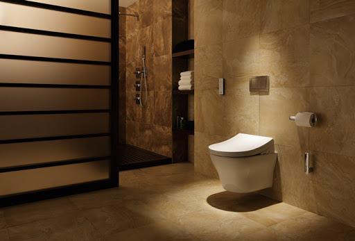 Tìm hiểu về thiết bị vệ sinh Toto Nhật Bản