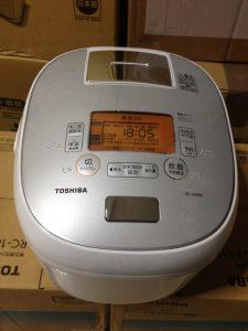 nồi cơm cao tần Toshiba RC-18VR