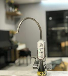 máy lọc nước Cleansui AL700