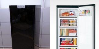 tủ cấp đông Mitsubishi MF-U14D?