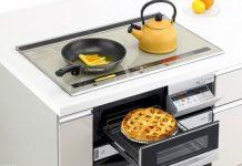 Ưu điểm và các tính năng an toàn của bếp từ Nhật